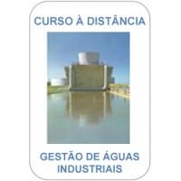 Curso à Distância - Gestão de Águas e Efluentes Industriais