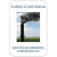Curso à Distância - Gestão de Emissões Atmosféricas